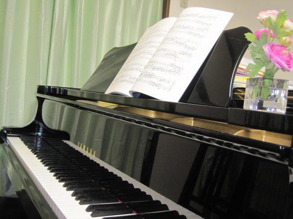 YAMAHA C3A グランドピアノ