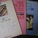 ビートルズピアノ楽譜