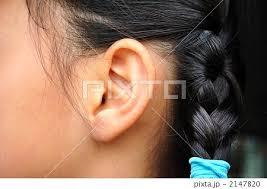 絶対音感の耳