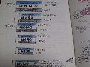 文房具図鑑2