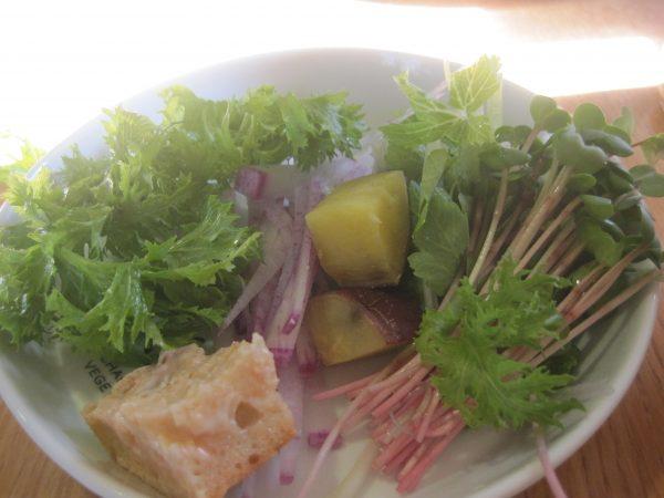 野菜盛り合わせ2