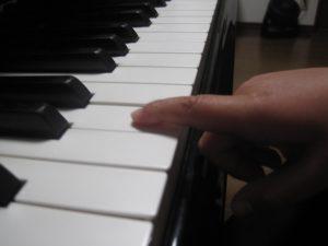 丸い指の形研究3