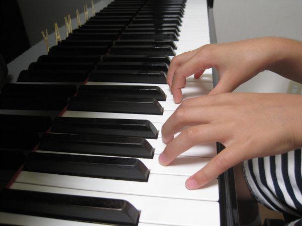 いい手の形5